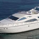 Aicon - Yachtcharter - myNAIMA.ch