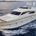 Canados - Yachtcharter - myNAIMA.ch