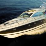Prestige 420 S - Yachtcharter - myNAIMA.ch
