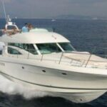 Prestige 450 - Yachtcharter - myNAIMA.ch