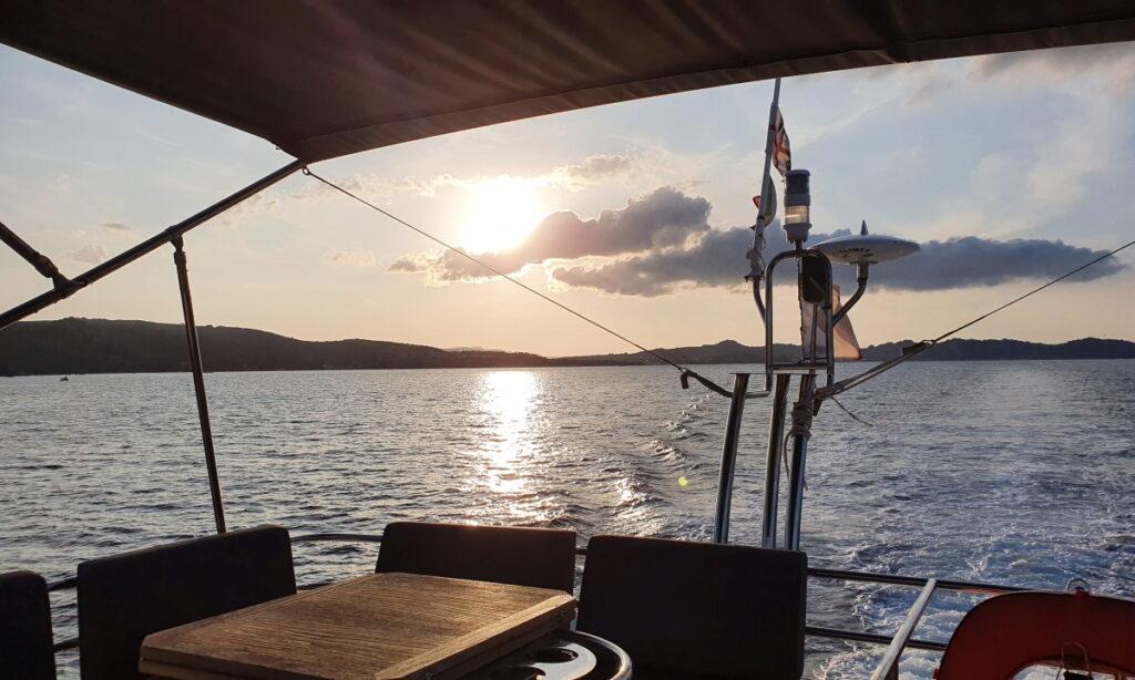 Bootferien im Mittelmeer - myNAIMA.ch