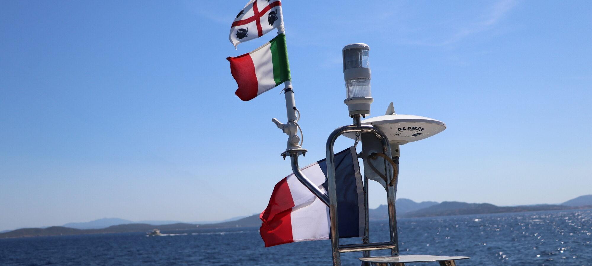 Erlebnisferien auf einer Motoryacht im Mittelmeer - myNAIMA.ch