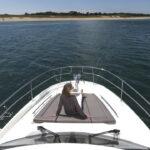 Prestige 420 - my NAIMA - die Charteryacht im Mittelmeer